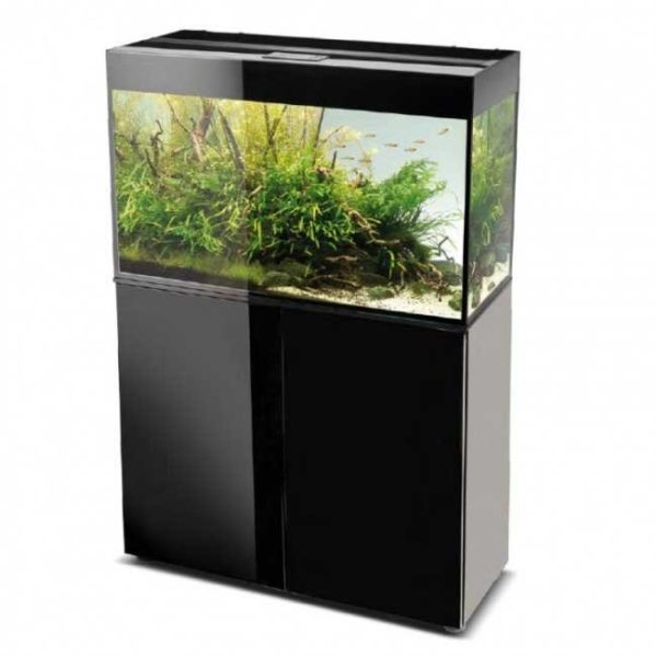 AquaEl-Glossy-Aquarium-and-Cabinet-0